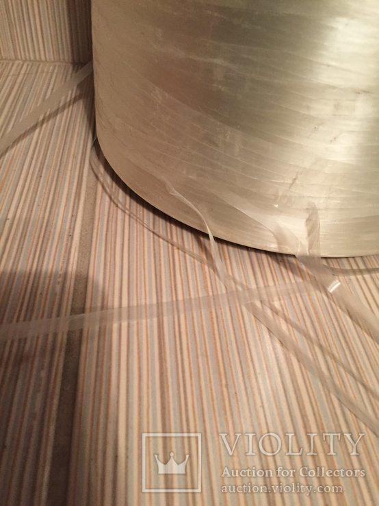 Моток ленти для упаковочних работ, фото №4