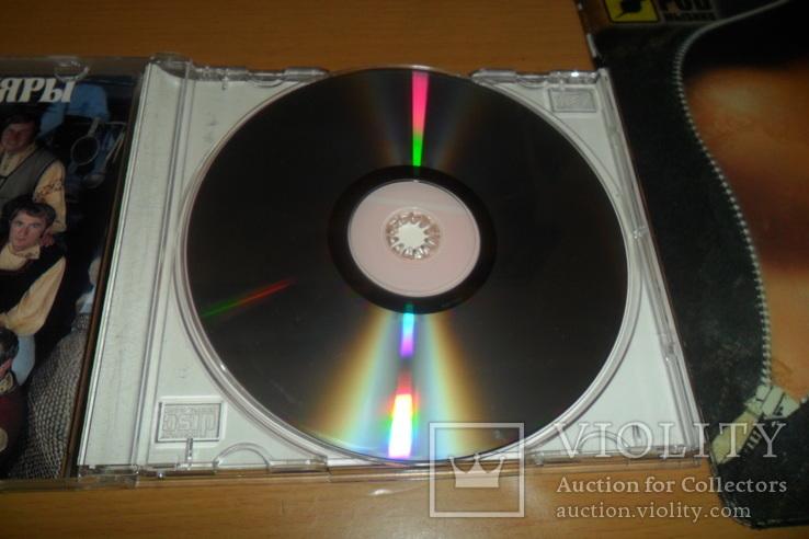 Диск CD сд  Владимир Мулявин и ВИА Песняры Записи 1971-1985 гг, фото №9