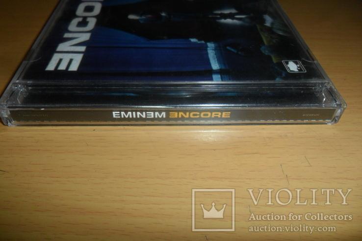 Диск CD сд  Eminem - Encore Эминем, фото №3