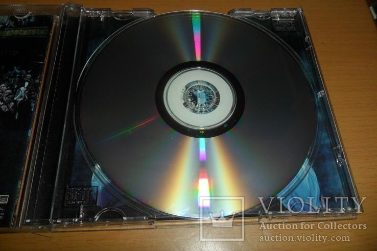Диск CD сд  Eminem - Encore Эминем, фото №12