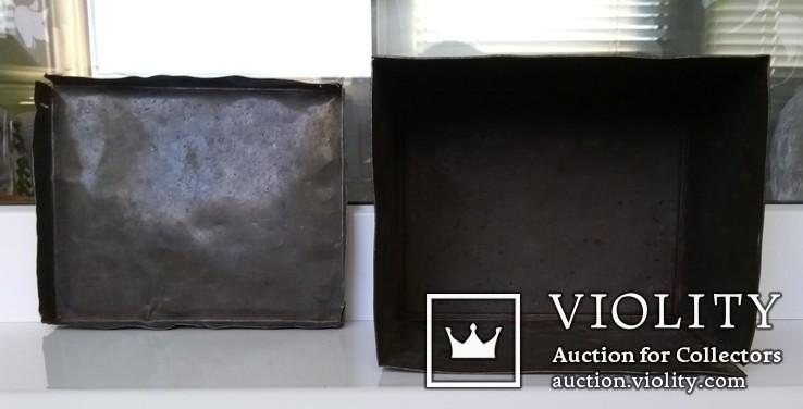 Коробка Французское печенье с солью КАПИТЭНЪ, фото №9