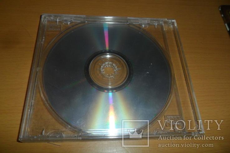 Диск CD сд Megahits 98 DIE ERSTE CD2, фото №6