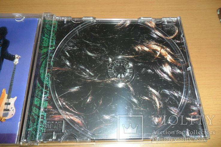 Диск CD сд Glenn Hughes - Songs In The Key Of Rock, фото №11