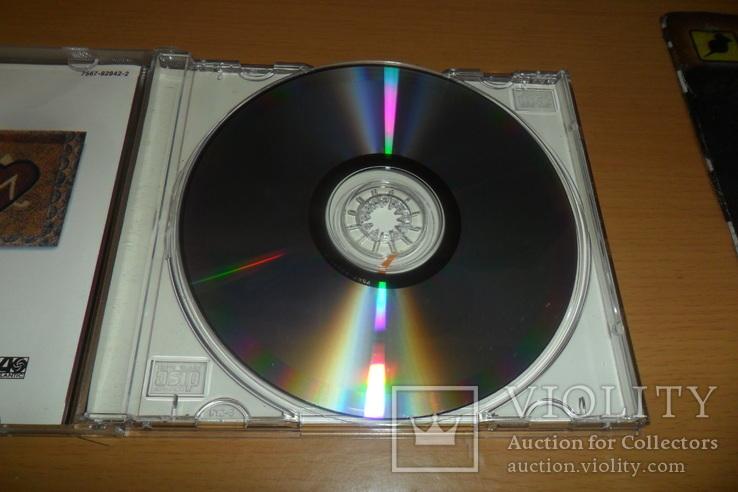 Диск CD сд Alannah Myles Аланна Майлз A-LAN-NAH, фото №8