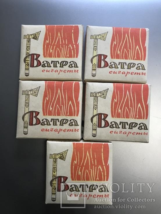 Купить сигареты ватра ссср электронная сигарета купить в тольятти дешево