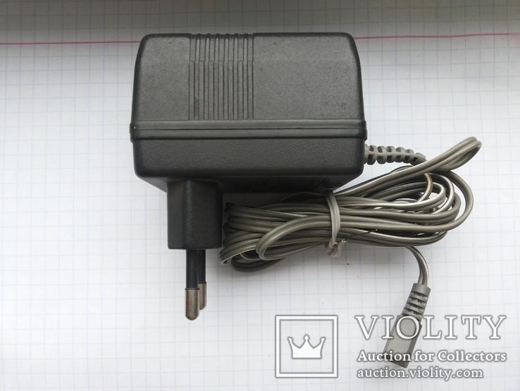 Блок питания 12V 150 mA Panasonic PQLV16CE для стацион тел 1 шт, фото №7