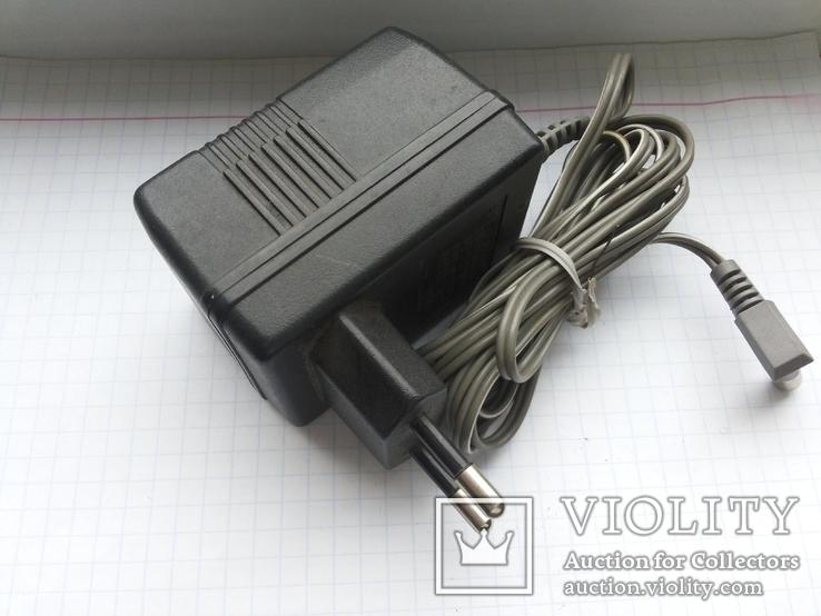 Блок питания 12V 150 mA Panasonic PQLV16CE для стацион тел 1 шт, фото №8