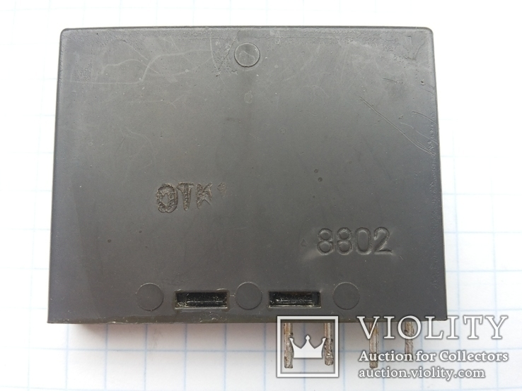 Линия задержки УЛЗ64-5, фото №3