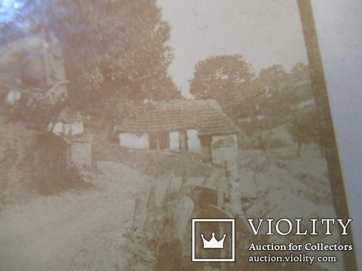 Военный на коне  1 мировая война в Галиции Жук, фото №8