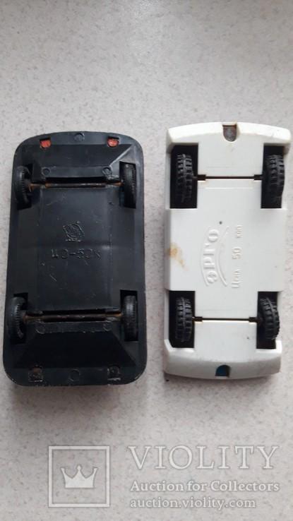 Две машинки, фото №3
