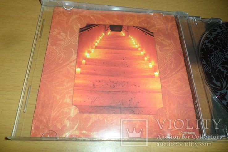 Диск CD сд Julio Iglesias - Noche De Cuatro Lunas, фото №6