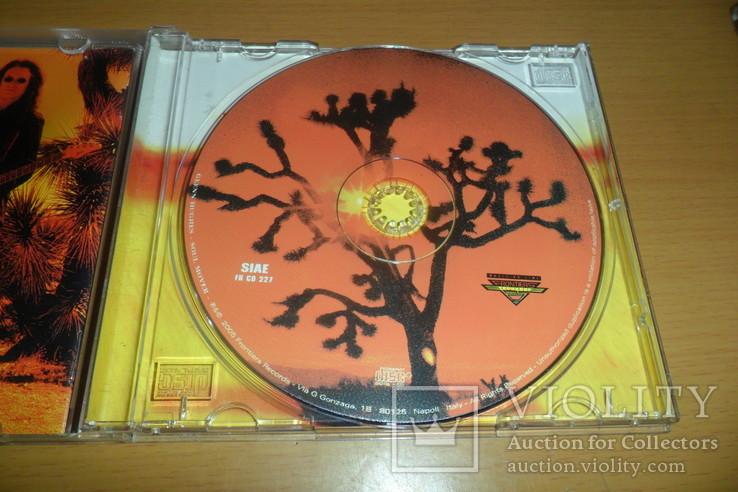 Диск CD сд Glenn Hughes – Soul Mover, фото №11