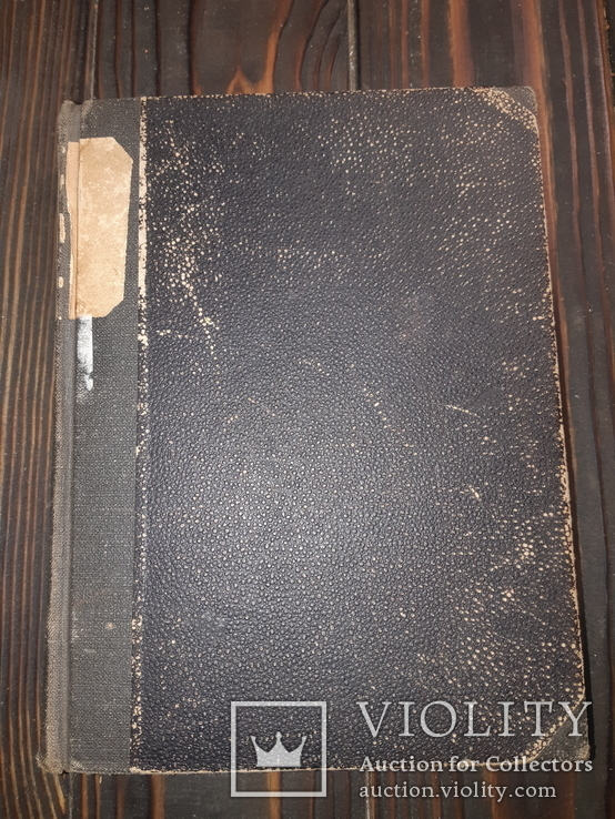 1881 Старицький - Пiснi i думи в 2 частинах, фото №7