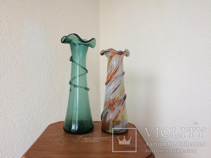 Две вазы, фото №2