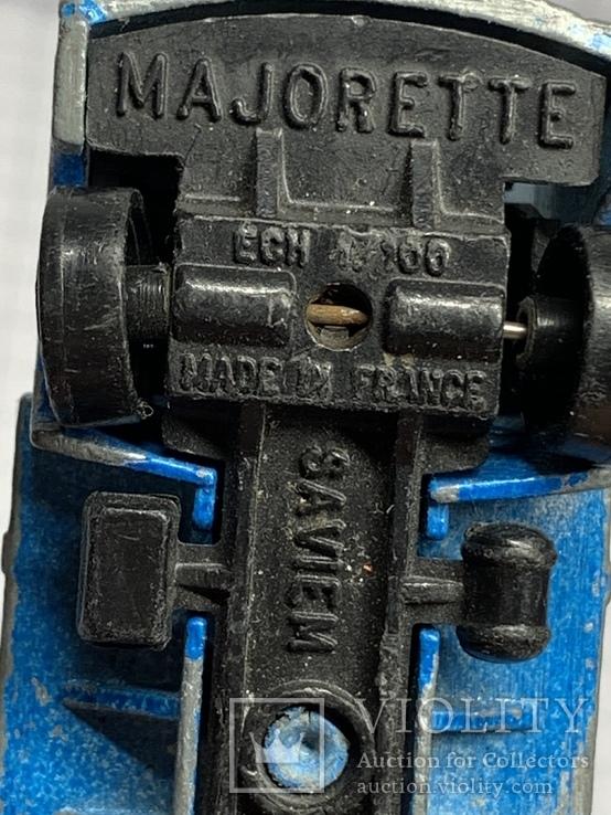 Majorette Saviem Made in France, фото №10