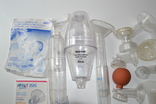 Элементи молокоотсасывающего прибора, фото №3