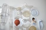 Элементи молокоотсасывающего прибора, фото №4