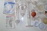 Элементи молокоотсасывающего прибора, фото №7
