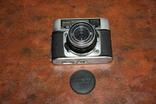 Фотоаппарат ФЭД АТЛАС. №пп 620595 №44.46, фото №6