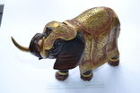 Слон большой, фото №2