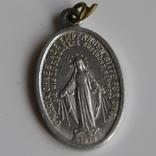 Медальон Италия, фото №2