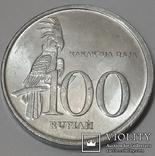 Індонезія 100 рупій, 1999
