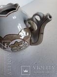 Чайник, заварник, фото №11