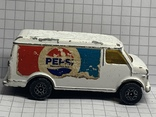 Corgi U.S.Van Made in Gt Britain, фото №3