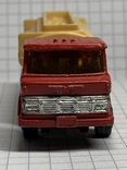 Модель грузовика с Англии, фото №5