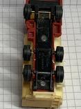 Модель грузовика с Англии, фото №9