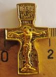 Крест нательный . Федоровский нательный крест ., фото №7