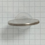 1 крона 1956г Швеция серебро, фото №4