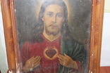 Икона Иисус Христос 50*60, фото №4