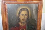Икона Иисус Христос 50*60, фото №6