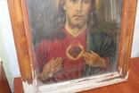Икона Иисус Христос 50*60, фото №7