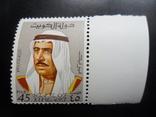 Британские колонии. Кувейт. MNH, фото №2