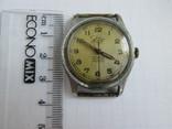 Швейцарские часы Jolus 40-50-е гг., фото №3