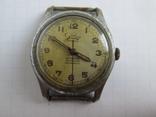 Швейцарские часы Jolus 40-50-е гг., фото №2