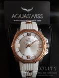 Часы AQUASWISS 10 ATM, фото №2