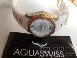 Часы AQUASWISS 10 ATM, фото №8