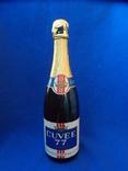 Шампанское Игристое вино CUVEE 77   0.75L  Германия