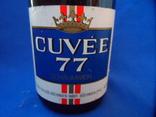 Шампанское Игристое вино CUVEE 77   0.75L  Германия фото 3