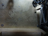 Настенные часы с боем, E. Schmeckenbecher, Германия, фото №6