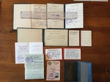 Корочки, документы, билеты, удостоверения, диплом, фото №4