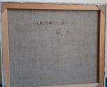 Картина холст,масло худ.Чеботару Н.А.2004, фото №5