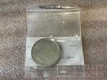 5 долларов 2011 года. Канада, фото №3