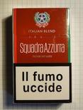 Сигареты Squadra Azzurra