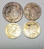 Серебро Стандартъ 999 пр. 8 гр., фото №2
