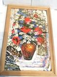 Польові квіти, фото №3
