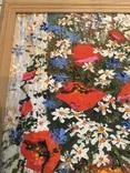 Польові квіти, фото №6